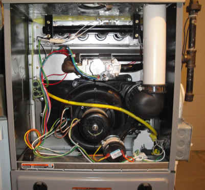 Furnace Repair Image